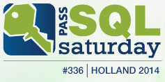 SQL Saturday Holland